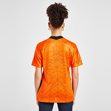 Nike Netherlands 2020/21 Home Shirt Women's