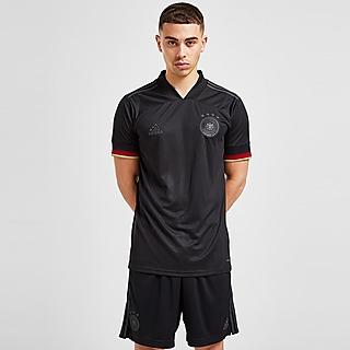 adidas Germany 2020/21 Away Shorts