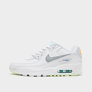 Sale | Kids - Nike Air Max 90 Further Reductions | Sale | JD ...