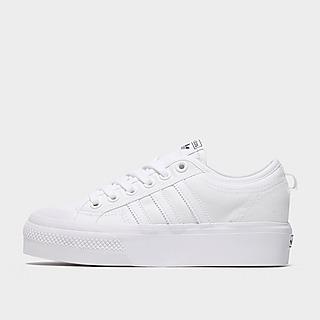 adidas Originals Nizza Pf W Wht/wht