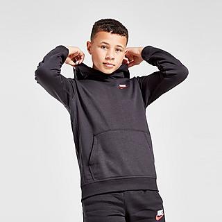 Nike Club Pullover Hoodie Junior