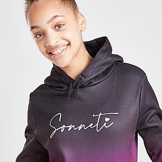 Sonneti Girls' Solar Ombre Hoodie Junior