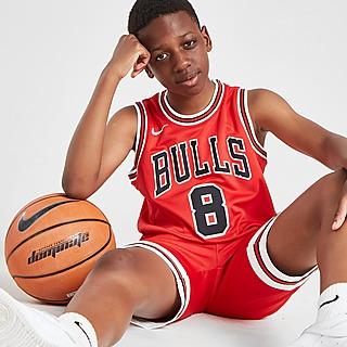 Nike NBA Chicago Bulls LaVine #8 Jersey Junior