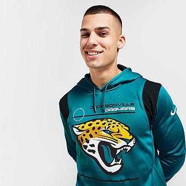 Nike NFL Jacksonville Jaguars Therma Hoodie