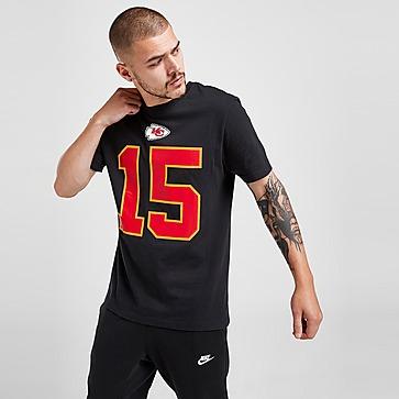 Nike NFL Kansas City Chiefs Mahomes #15 Jersey