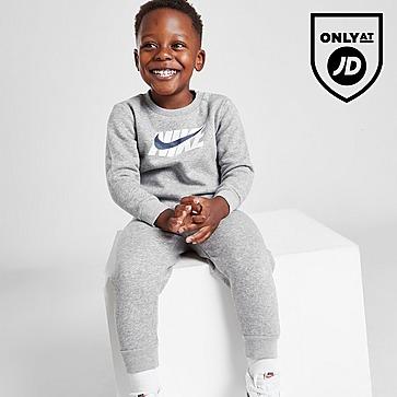 Nike Club Crew Tracksuit Infant