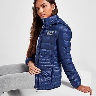 Emporio Armani EA7 Core Padded Jacket