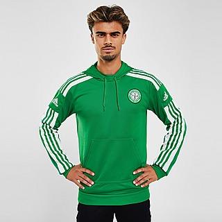 adidas Celtic FC Squadra Hoodie