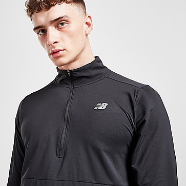 New Balance Accelerate 1/4 Zip Track Top
