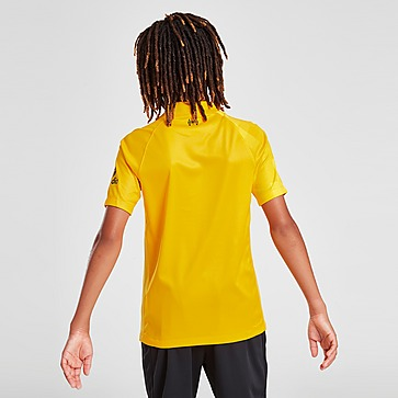 Nike Liverpool FC 2021/22 Away Goalkeeper Shirt Junior