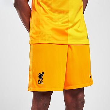Nike Liverpool FC 2021/22 Away Goalkeeper Shorts