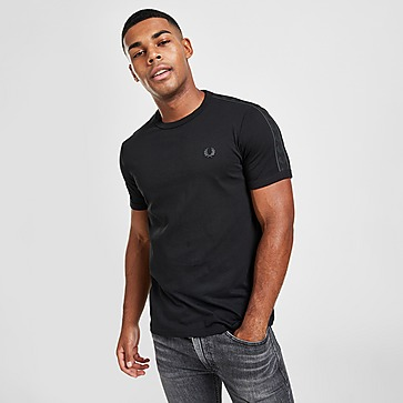 Fred Perry Tonal Ringer T-Shirt