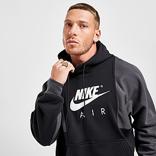 Nike Air Fleece Overhead Hoodie