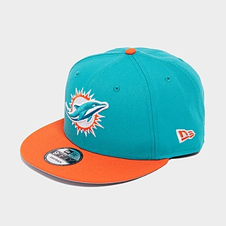 New Era NFL Miami Dolphins 9FIFTY Cap