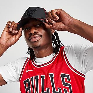 New Era NBA Chicago Bulls Pipe 9FORTY Cap