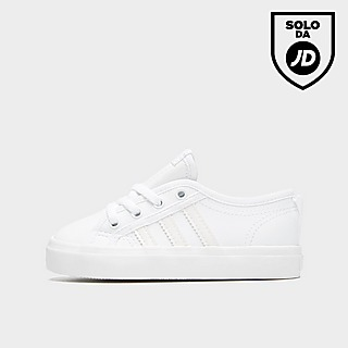 scarpe adidas bambino tela