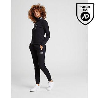 buy online 96c06 99b67 Tute sportive Emporio Armani EA7 | Abbigliamento Donna | JD