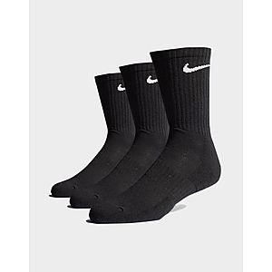 calze adidas basse nere