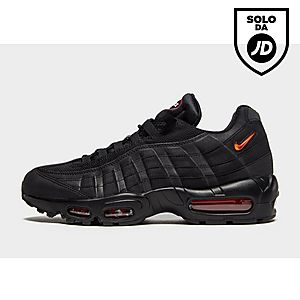 huge discount 366e8 b3eb3 Nike Air Max 95 | Scarpe Air Max 95 | JD Sports Italia