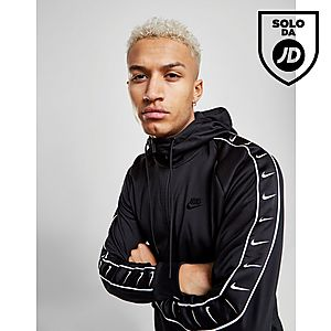 5bffb483d0 Felpe Con Cappuccio Uomo | Felpe da Uomo Nike e adidas | JD
