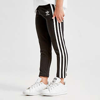 adidas Trefoil 3-Stripes Leggings Junior