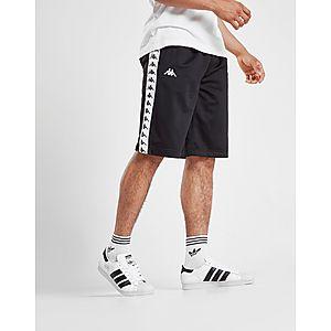 c4cb4ce613 Kappa Treadwell Poly Shorts Kappa Treadwell Poly Shorts