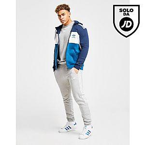 9f5e0d4188f9 adidas Originals ID96 Full Zip Hoodie adidas Originals ID96 Full Zip Hoodie