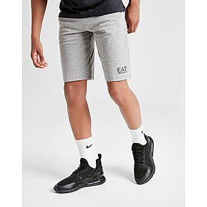 512382db46 Emporio Armani EA7 Core Fleece Shorts Junior