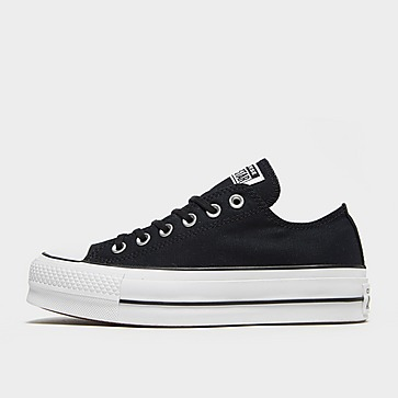 Converse Chuck Taylor All Star Lift Canvas Low Top Donna