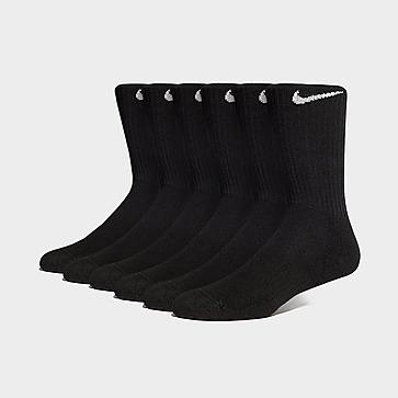 Nike Cushion Crew Calze Confezione da 6