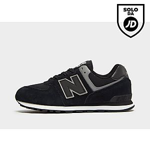 new balance 574 numero 36