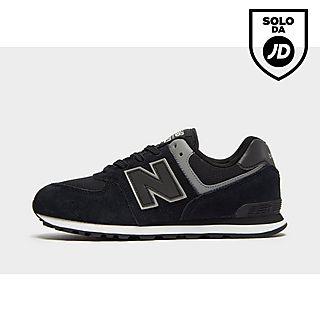 new balance 574 bambino 37