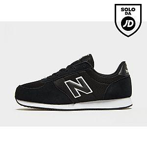 scarpe new balance bambino offerta
