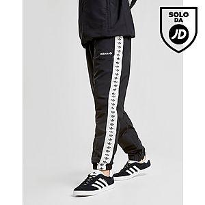 621f899dfd11 adidas Originals Tape Woven Track Pants Junior ...