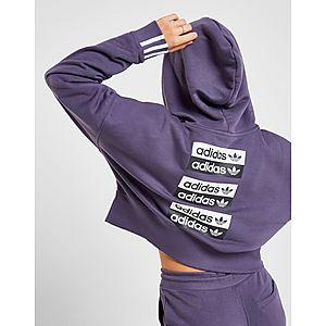 3df1bbe43 Offerte | Donna - Adidas Originals Abbigliamento Donna | JD Sports