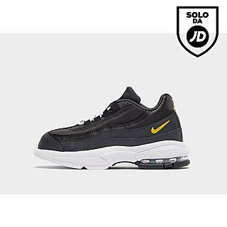 scarpe nike air max 95 ragazzo
