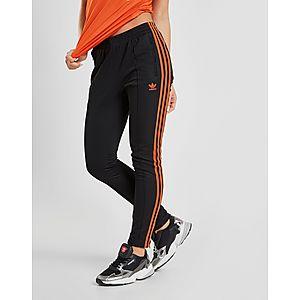 ca8c9e3294 adidas Originals Superstar Pantaloni Sportivi Donna adidas Originals  Superstar Pantaloni Sportivi Donna