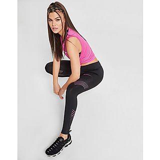 Offerte | Donna Guess Fitness Leggings | JD Sports