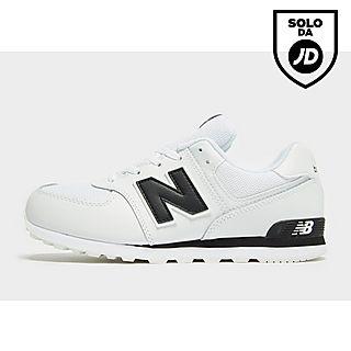 new balance junior 36