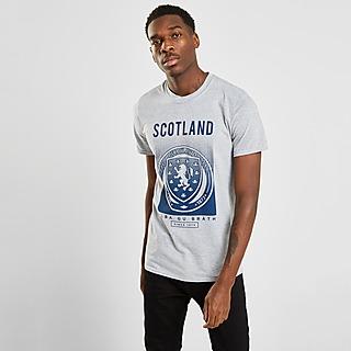 Official Team Scozia FA Fade T-Shirt
