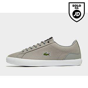 21343ba981 Lacoste | Lacoste Scarpe, Abbigliamento e Moda | JD Sports