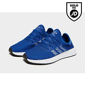 ab5ba0a9e0d8 adidas Originals Deerupt Junior adidas Originals Deerupt Junior