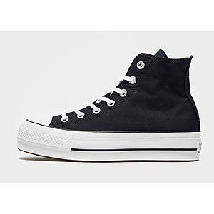 scarpe converse platform donna 39