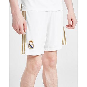 ADIDAS Real Madrid 2019/20 Away Pantaloni corti Junior pre ordine ...