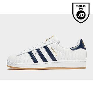 scarpe bambino sportive adidas superstar