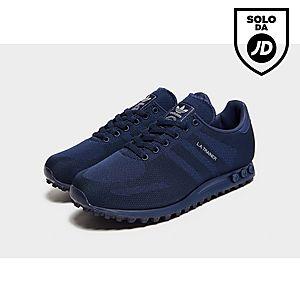 cf0d50fc7bf2 adidas Originals LA Trainer Woven adidas Originals LA Trainer Woven