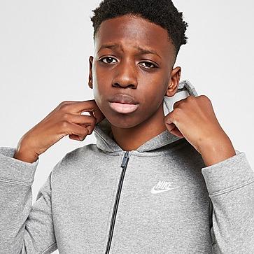 Nike Sportswear Fleece Tuta Junior