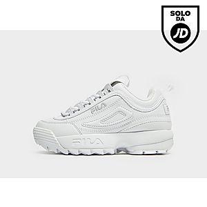 48ee0ce738 FILA | Scarpe FILA, Abbigliamento e Accessori | JD Sports