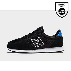 new balance 220 bambino