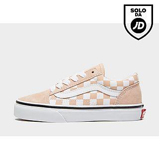 new concept 4e743 30b86 Vans Bambino | Vans Old Skool e Abbigliamento Bambino | JD